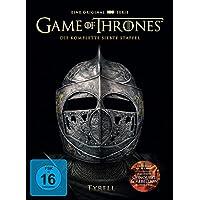 Game of Thrones: Die komplette 7. Staffel Digipack + Bonus Disc