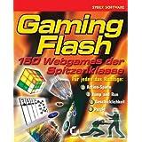 Gaming Flash - 150 Web-Spiele