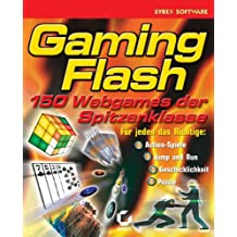 Gaming Flash - 150 Web-Spiele