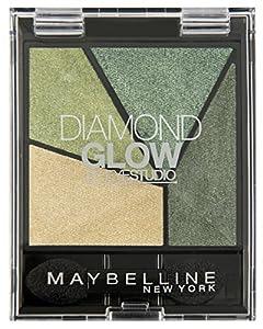 Maybelline Eyestudio Diamond Glow Eyeshadow 05 Forest Drama
