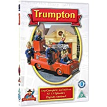 Trumpton: The Complete Collection