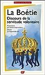 Discours de la servitude volontaire (...