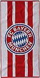 FC Bayern München Badetuch Emblem