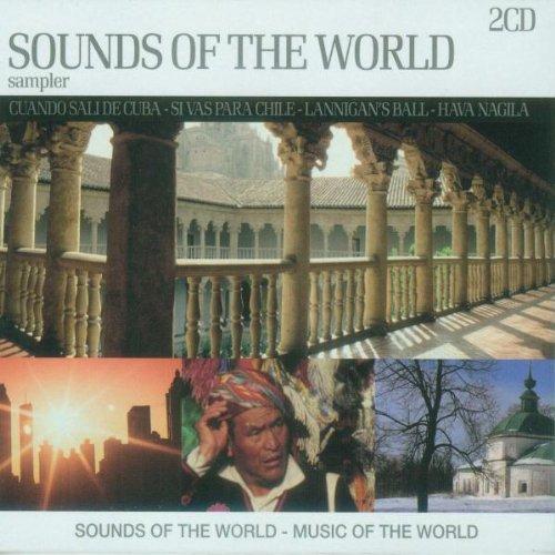 Preisvergleich Produktbild Sounds of the World