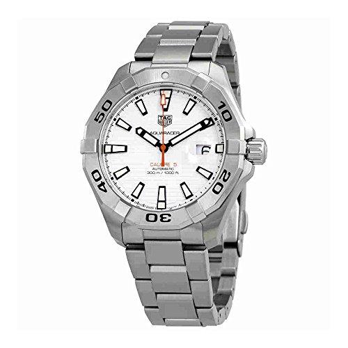 TAG Heuer Homme Aquaracer Acier inoxydable montre