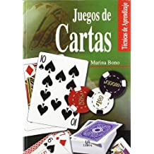Juegos de Cartas (Técnicas de Aprendizaje, Band 29)