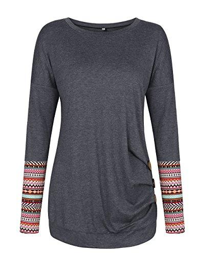 Blusas Mujer Verano 2017, Blusas Y Camisas Mujer Negra M