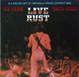Neil Young: Live Rust [Re-Issue] (Audio CD)