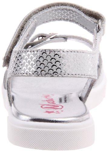 Naturino - Naturino sandalo bambina 4630 Argent