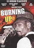 Various Artists - Urban Classics: Burning up