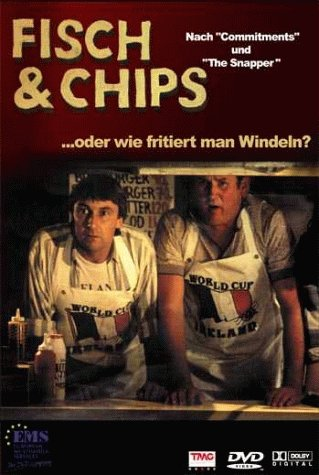 Fisch & Chips -