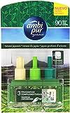 Ambi Pur - 3volution, Fragranza per diffusore regolabile, Japan Profumi d' Oriente, Ricarica - 21 ml