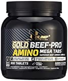 Olimp Gold Beef Pro Amino, 300 Tabletten, 1er Pack (1 x 645 g)