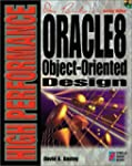 High Performance Oracle8 Object-Orien...