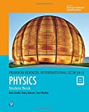Physics Student Book (Edexcel IGCSE Program) for Grade 9 & 10 by Pearson (Edexcel International GCSE)