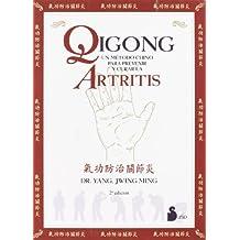 QIGONG.UN METODO PARA PREVENIR Y CURAR LA ART (2009)