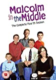 Malcolm In The Middle: The Complete Series 4 [DVD] [UK Import]