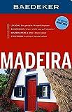 Baedeker Reiseführer Madeira: mit GROSSER REISEKARTE - Rita Henss, Eva Missler