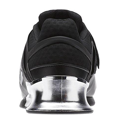 Sollevatore Ss18 Crossfit Donne Eredità Reebok Nero Chaussure PYqtpxd
