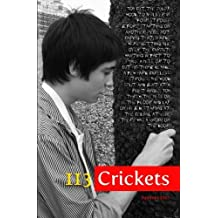 113 Crickets: Summer 2012: Volume 2 by James Franco (2012-07-17)