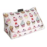 coz-e-reader WIPE CLEAN cupcakes Tablet cushion stand