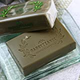Greek Olive Oil Soap by Papoutsanis (8.8...