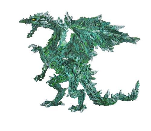 Plastoy - 60267 - Dragon - Émeraude