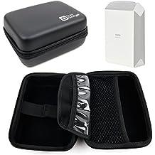 DURAGADGET Funda Rígida Para Impresora Fujifilm Instax Share SP-2 - Con Mini Mosquetón - Resistente Y Duradera