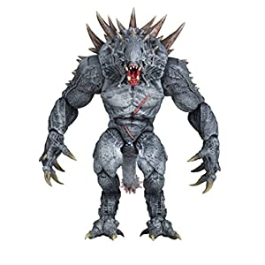 Evolve Goliath Legacy Action Figure