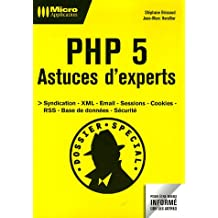 PHP 5 Astuces d'experts