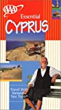 Front cover for the book AAA Essential Guide: Cyprus by AAA