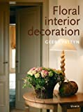 Floral interior decoration