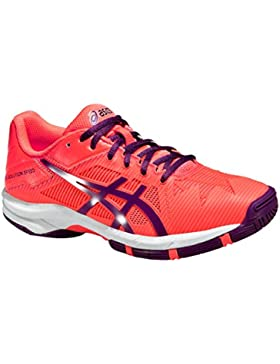 ASICS GEL SOLUTION SPEED 3 GS NI?O C606Y 0633