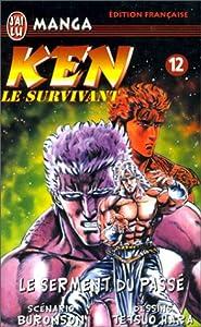 Hokuto No Ken - Ken le survivant Edition simple Tome 12