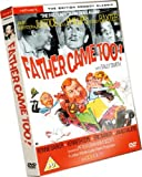 Father Came Too! [1963] [DVD]