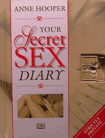Anne Hooper's: Your Secret Sex Diary
