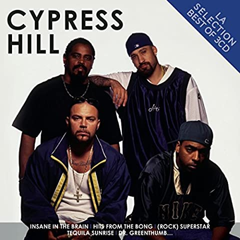 La Selection Cypress Hill