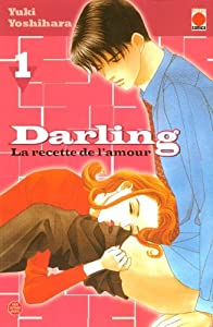 Darling, la recette de l'amour Edition simple Tome 1