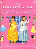 Disney's Once upon a Time With Mary-Kate & Ashley