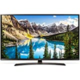 LG 55UJ635V 139 cm (55 Zoll) Fernseher (Ultra HD, Triple Tuner, Smart TV, Active HDR)