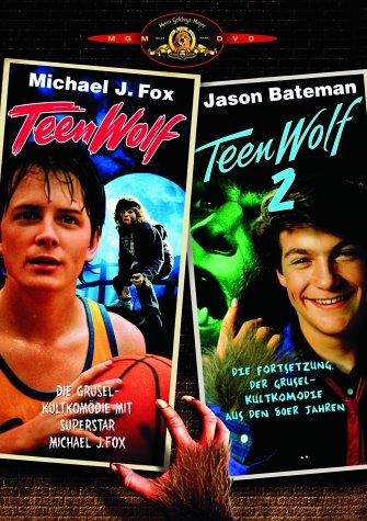 Teen Wolf/Teen Wolf 2