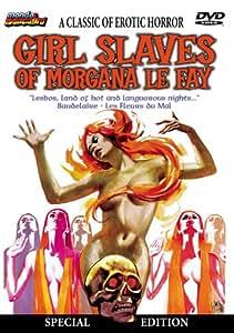 Girl Slaves of Morgana Le Fay [Import USA Zone 1]