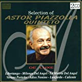 Selection of Astor Piazzola