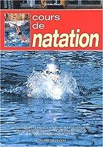 Cours de natation de Denis Bon