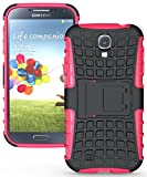 Best S4 Phone Cases - Heartly Flip Kick Stand Hard Dual Armor Hybrid Review