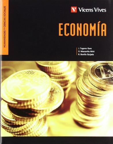 Economía. Humanidades Y Ciencias Sociales - 9788431689230