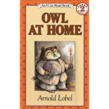 Owl at Home Book and Tape