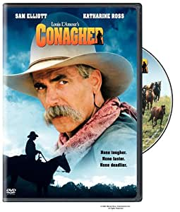 Conagher [Import USA Zone 1]