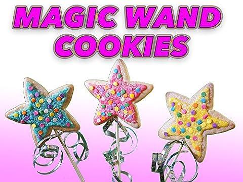 How to make Magic Wand