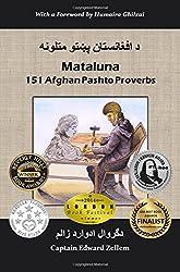 Mataluna: 151 Afghan Pashto Proverbs